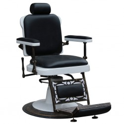 'Jefferson' barber chair