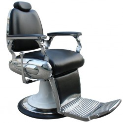 'Carter' barber chair