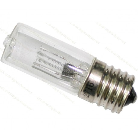 Replacement UV bulb