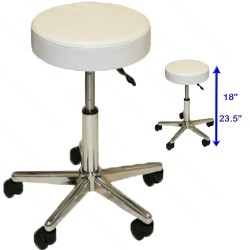All purpose technician stool