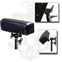Inkbed armrest expansion kit