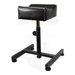Adjustable legrest