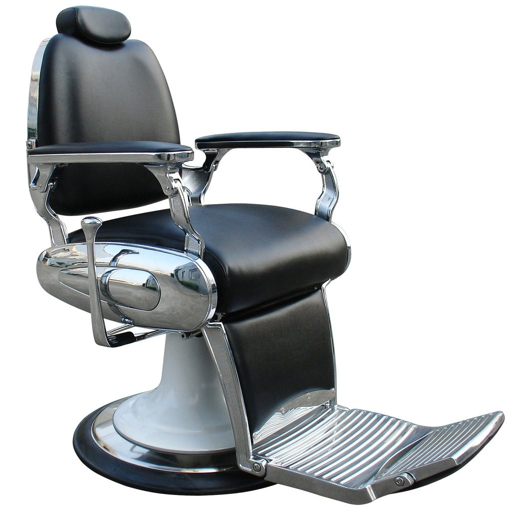 carter barber chair